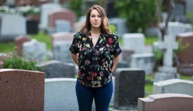 Elizabeth Laplante: «On essaie de comprendre»