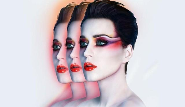 Katy Perry repousse le début de sa tournée