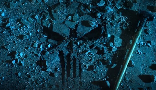 Netflix dévoile un nouvelle bande-annonce pour «The Punisher»