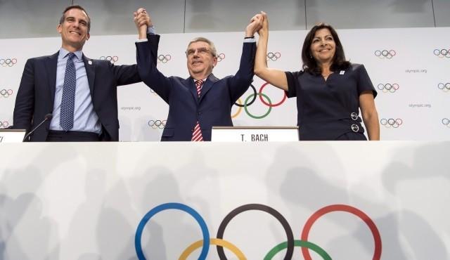«Du jamais vu dans l'histoire olympique»