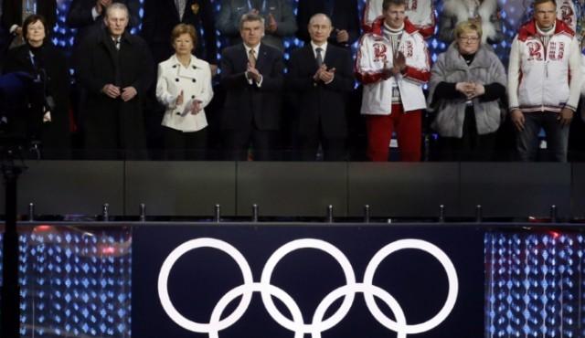 Scandale du dopage en Russie: 1000 athlètes olympiques impliqués, quatre médaillés d'or