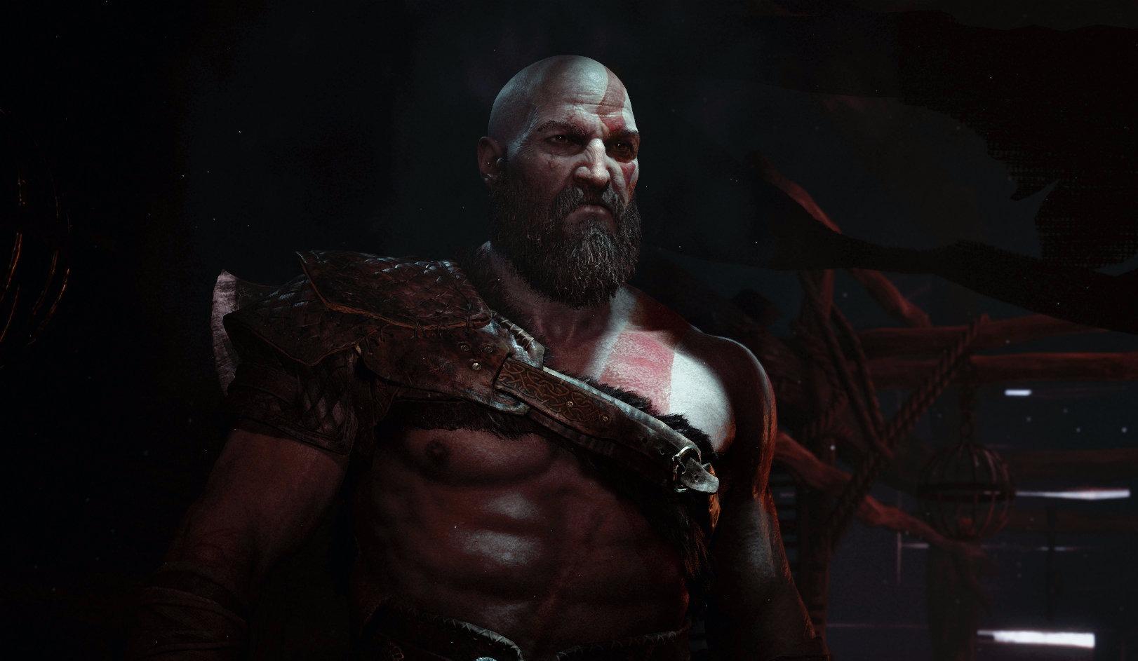 God of war: le plus brutal de la série