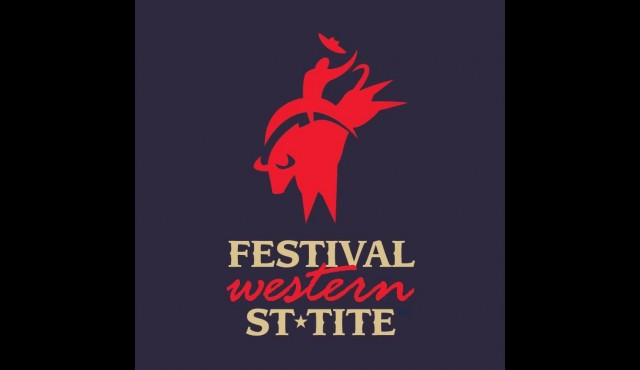 La sécurité est omniprésente au Festival western