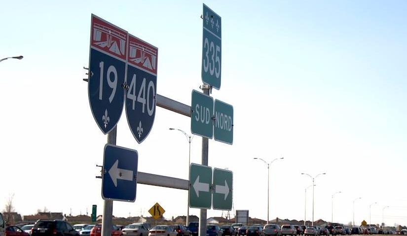 Parachèvement de l'autoroute 19 : le PQ appuie le projet