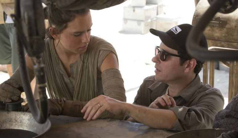 J.J. Abrams aux commandes de Star Wars: épisode IX