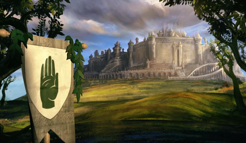 Une série animée de Game Of Thrones