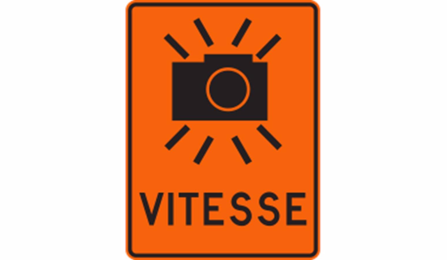 Un nouveau radar photo mobile sur la 15 à Ste-Adèle