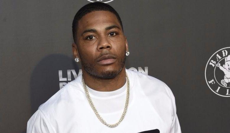 Le rappeur est accusé de viol — Nelly