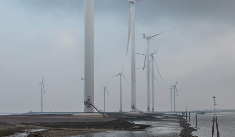 Google: 100% renouvelable d'ici la fin de l'année