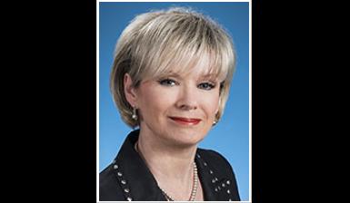 Julie Boulet très heureuse de conserver son ministère