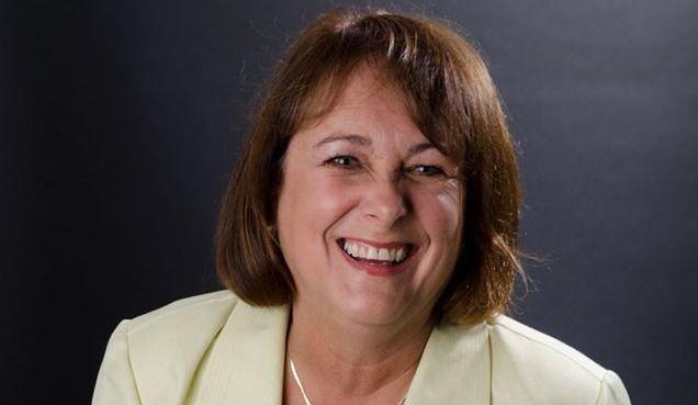 La présidente de la CSPO, Johanne Légaré s'excuse