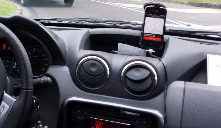 Uber reste... tout comme la formation obligatoire