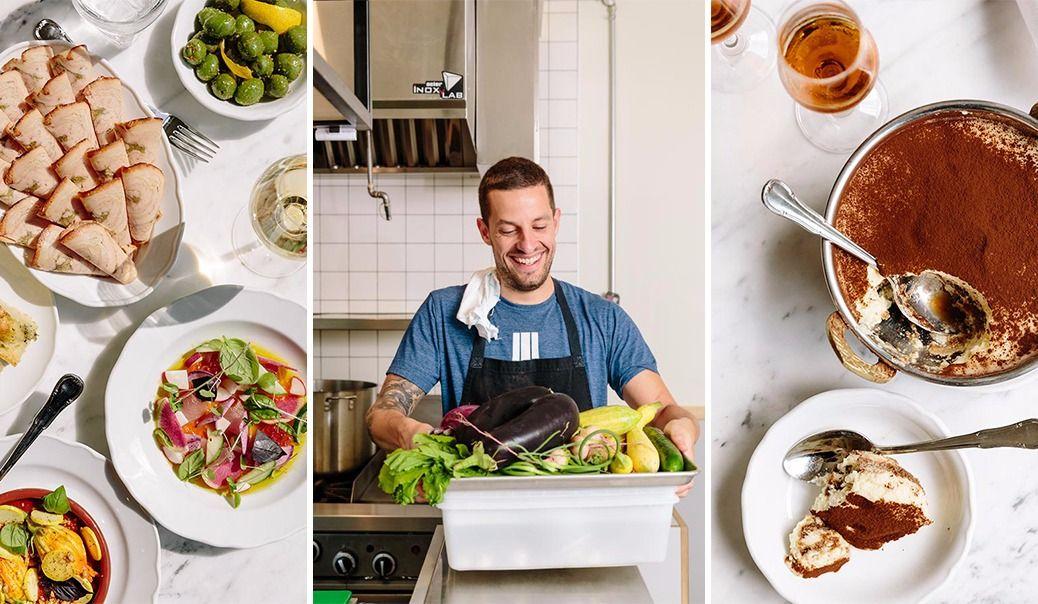 Un restaurant de Québec sacré meilleur nouveau restaurant au Canada