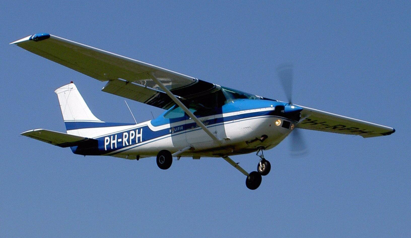 Un petit avion s'écrase dans le Suroît
