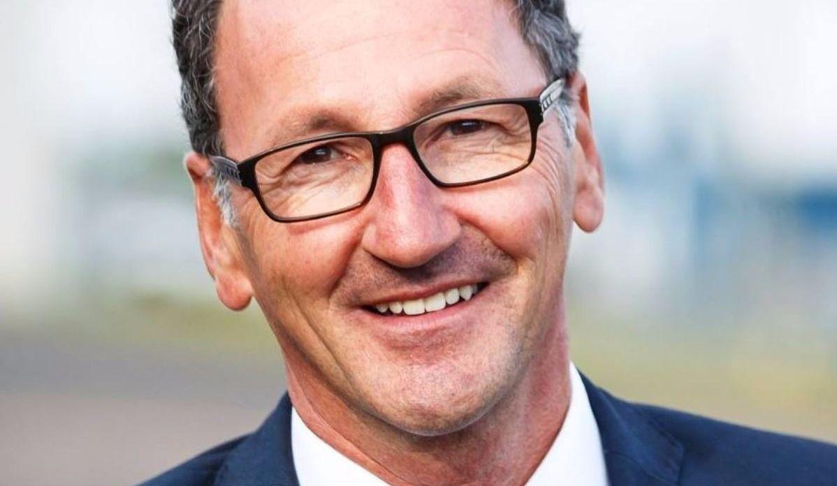 Le libéral Richard Hébert gagne dans Lac-Saint-Jean