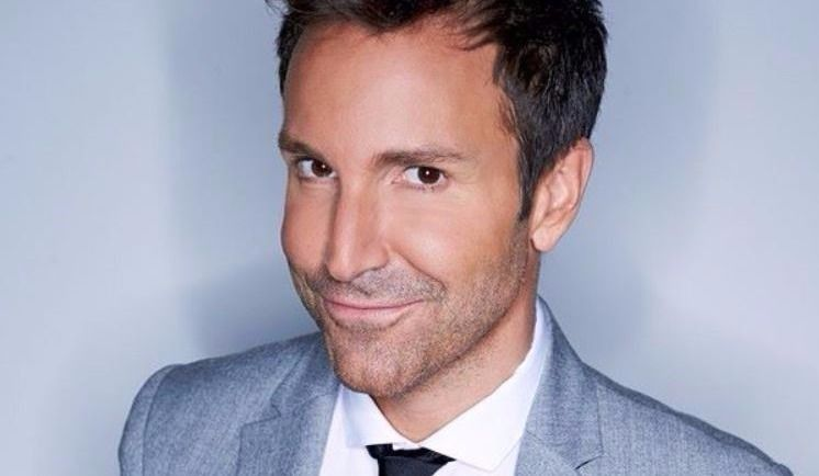 Éric Salvail vend sa maison de production