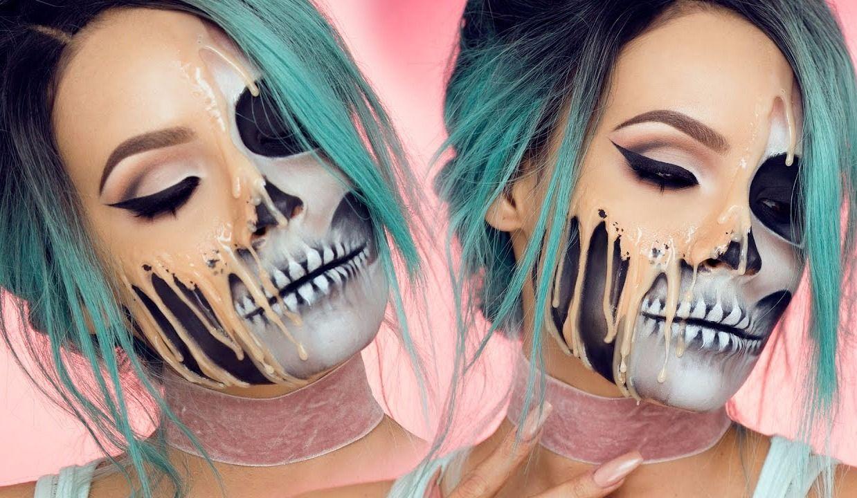Halloween Makeup Tutorials - The Beat 92.5