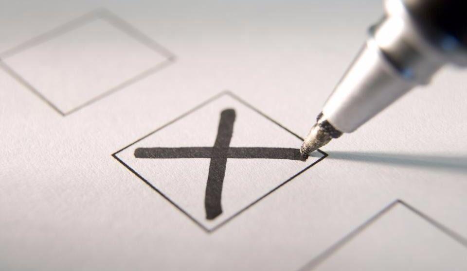 Plutôt que voter, des Gatinois sont rentrés chez eux