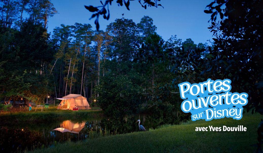 Une autre façon d'aller à Walt Disney World