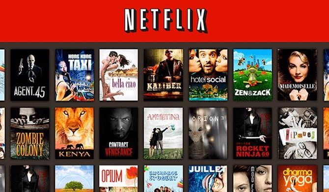 Taxe Netflix: Québec prêt à agir seul, dit Leitao