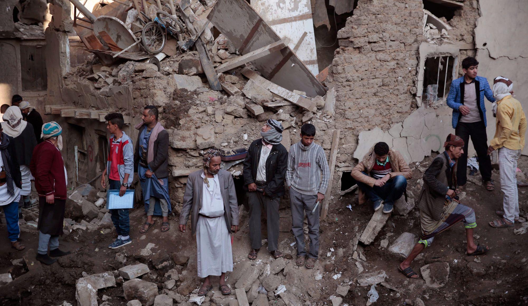 L'Arabie saoudite fait des gestes d'apaisement au Liban et au Yémen