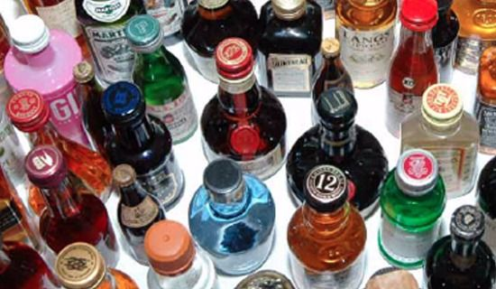 Jeunes et alcool: mauvais mélange