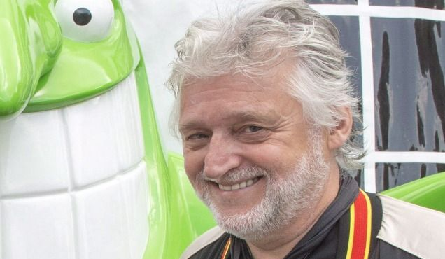 EXCLUSIF: Gilbert Rozon est entré en contact avec plusieurs humoristes