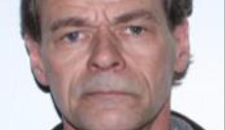 Disparu : Guy Chouinard, 53 ans