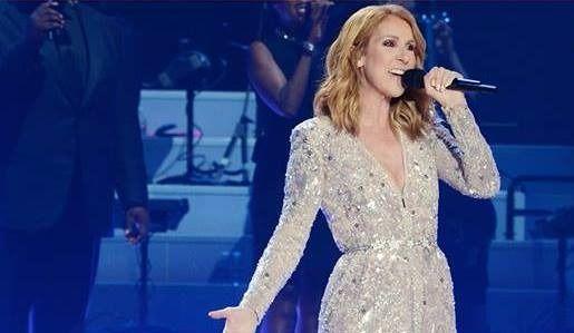 Céline Dion sait comment elle fêtera ses 50 ans!