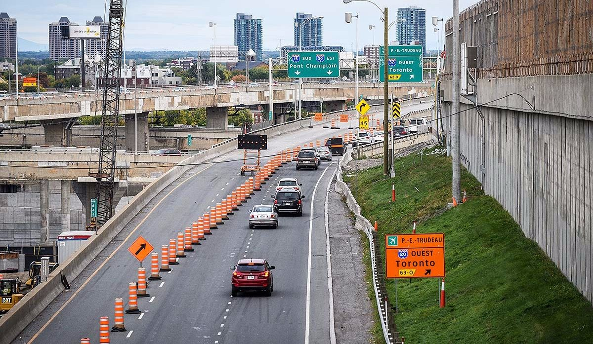 40 inspections de jour malgré les probabilités d'embouteillages