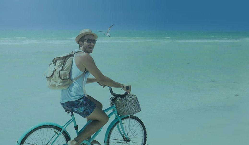 Job de rêve: 10000$ par mois pour être à Cancún