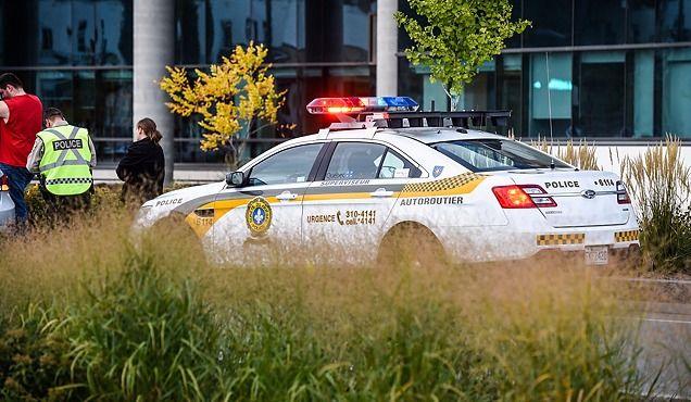 Opération policière terminée dans une école secondaire de Lachute
