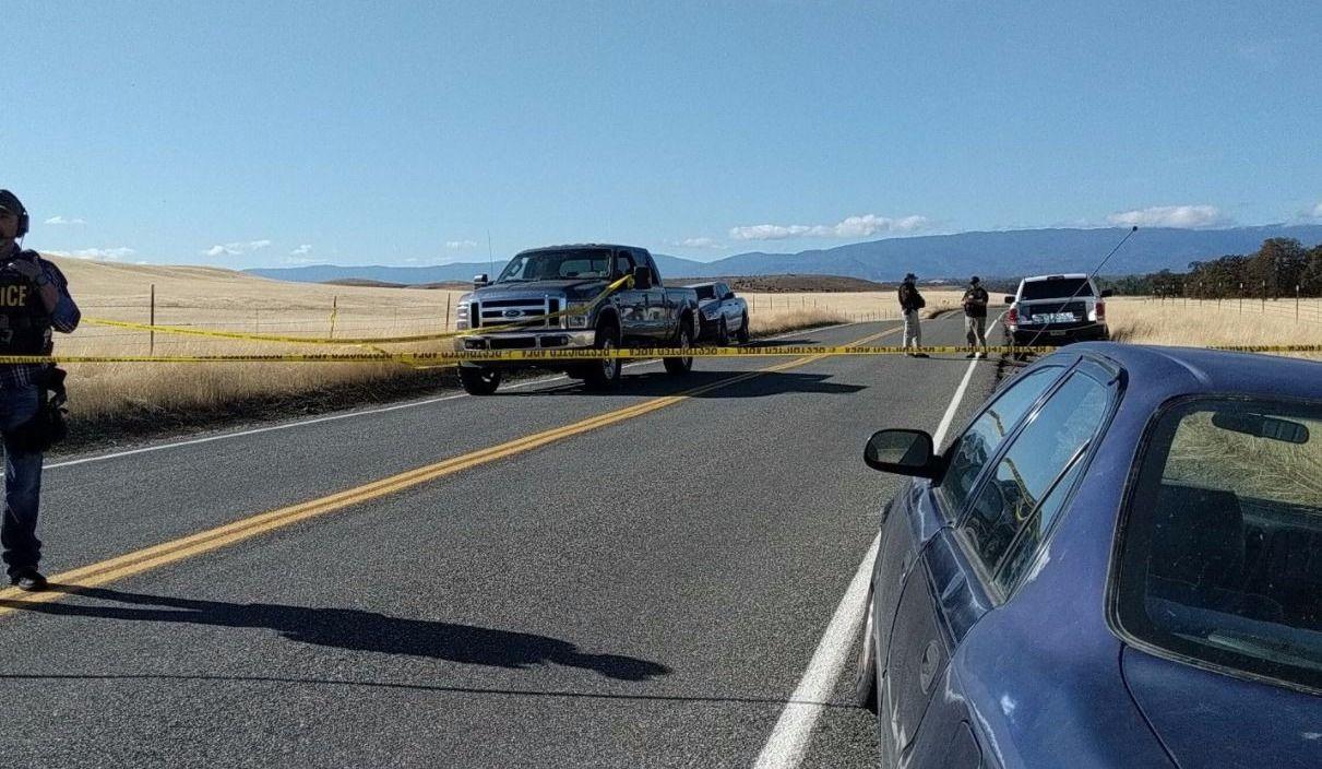 Au moins 5 morts dans une fusillade dans le nord de la Californie