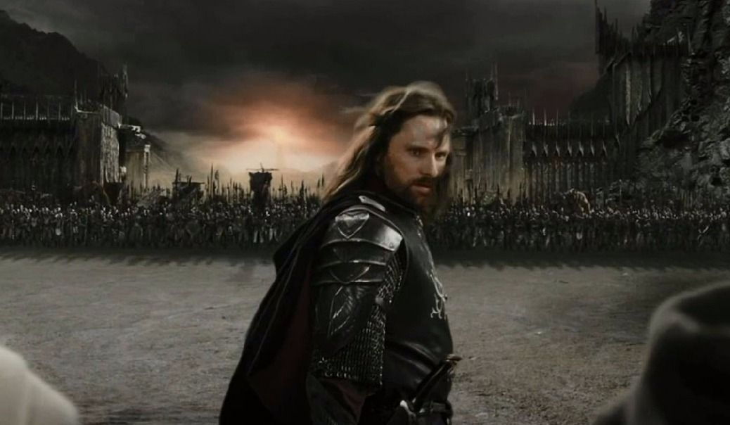 « Lord Of The Rings » adapté par Amazon