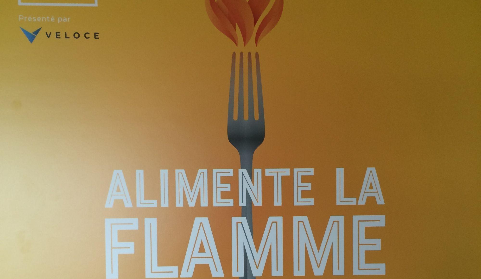 Les restaurateurs du Québec discutent à Trois-Rivières