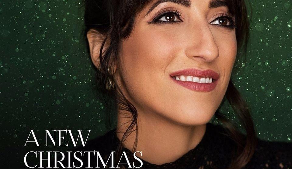 Florence K Chante Noël!