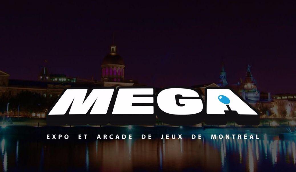 En fin de semaine à Montréal: MEGA