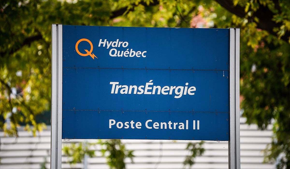 Hydro-Québec : un bénéfice net de 288 M$ au 3e trimestre