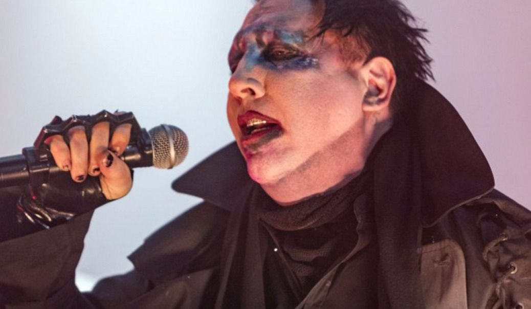 L'Internet a mélangé Charles Manson avec Marilyn Manson