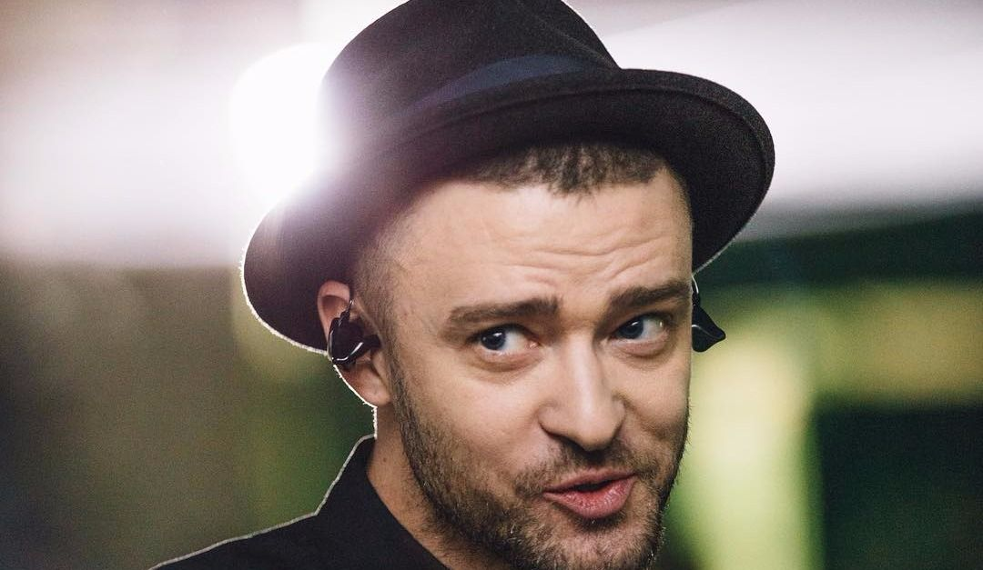 We Need to Talk about Justin Timberlake's Cute Family Moments