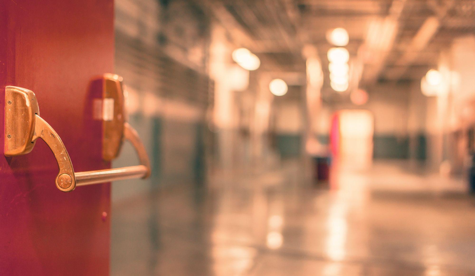 Pacte de suicide entre élèves du secondaire: une mauvaise blague