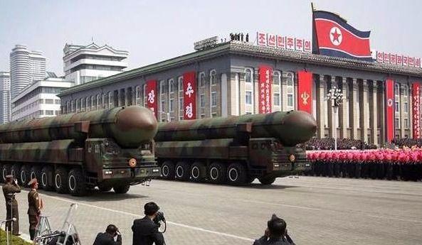 La Russie refuse d'isoler encore plus la Corée du Nord