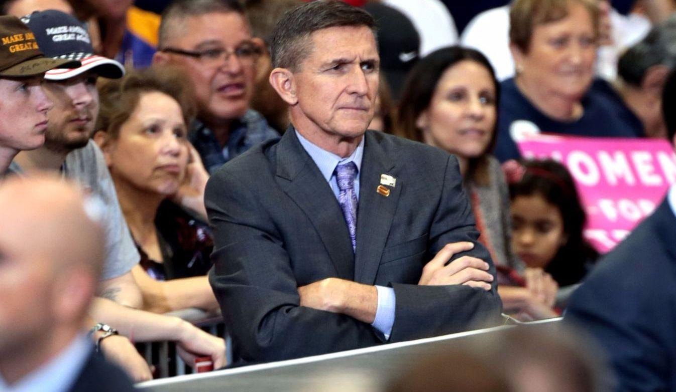 Pourquoi l'inculpation de Michael Flynn est une mauvaise nouvelle pour Donald Trump