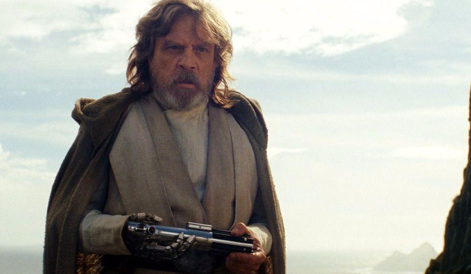 Le prochain Star Wars sera long.