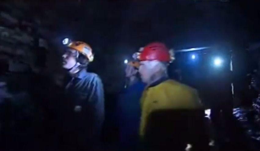 HUGE Cavern Discovered Under MTL