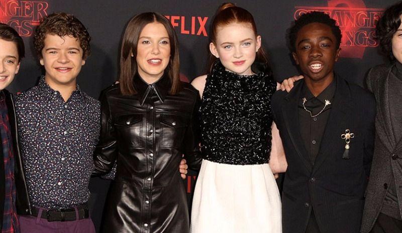 Stranger Things: 3e saison confirmée!