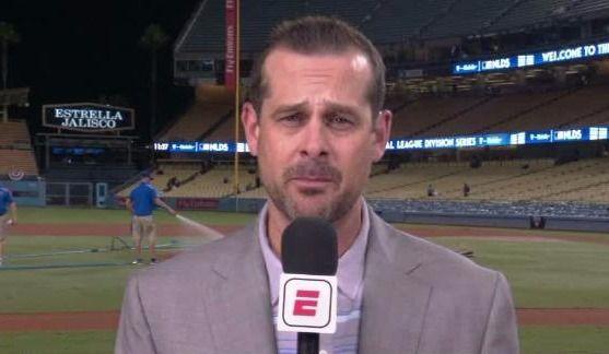 Aaron Boone serait le nouveau gérant des Yankees