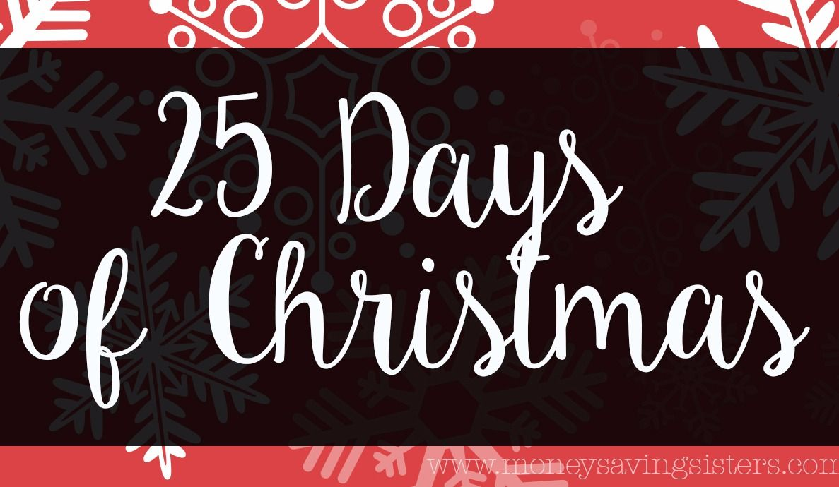 25 Days of Christmas - Try it!