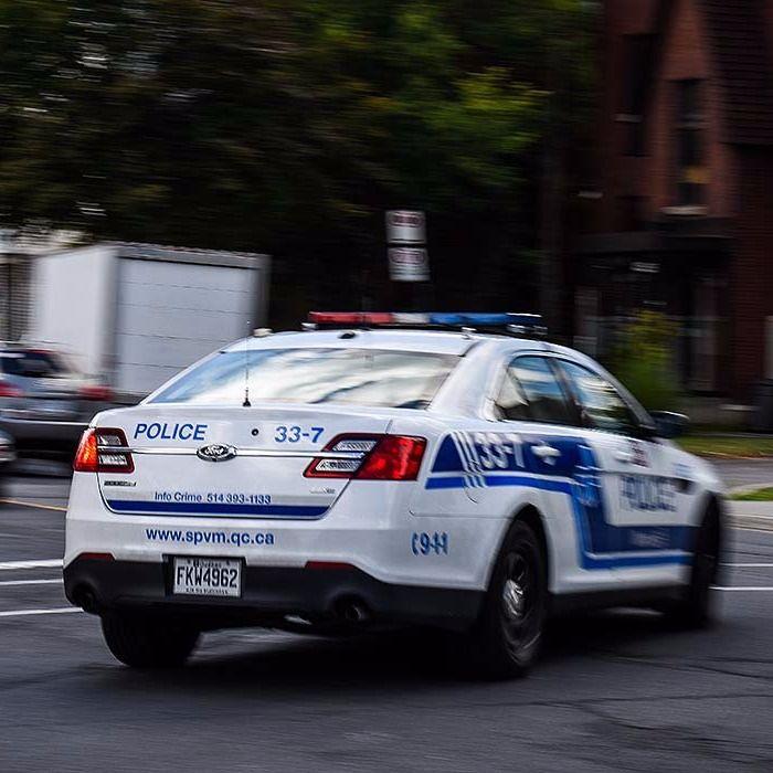 Drame familial à Montréal: deux femmes poignardées à mort