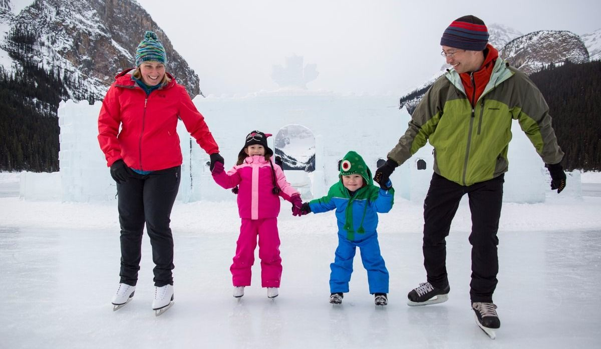Parks Canada will be Free for Youth 17 and Under
